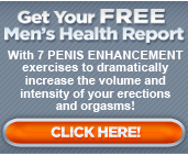 Penis Enlargement Report